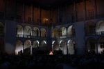 Courtyard on Wawel, 2008 :: Systemy liniowe Hannibal