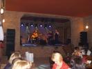 Ładownia club, Żyrardów, 24.10.2009 :: Line Array Hannibal