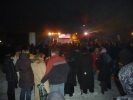 2010 New Year's Eve on Mazury :: Hannibal line array system