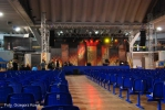 MOSIR hall, Lublin 10.10.2010 :: System Line Array Hannibal